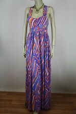 FRENCH CONNECTION Maxi Dress sz 10 - BUY Any 5 Items = Free Post
