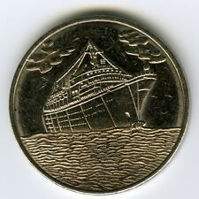 # TOKEN • 1994 ☆ 25 CENTS • HOLLAND AMERICA CRUISE LINE • CARNIVAL CORP.  ☆C2146