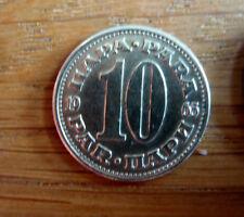 10 Para Dinar 1965