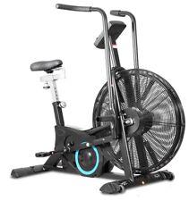 Air Bike Air Resistance Exercise Bike Dual Action