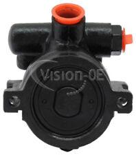 Power Steering Pump-Quad 4 Vision OE 733-0127 Reman