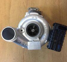 Turbocharger Mercedes 280 320 CDI Sprinter Chrysler 3.0 CRD A6420901480 765155-4