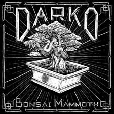 Darko : Bonsai Mammoth CD (2017) ***NEW***