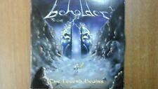 BEHOLDER - THE LEGEND BEGINS. PROMO CD CARDSLEEVE