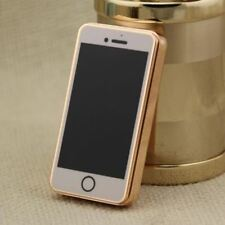 Briquet tempête IPHONE, USB rechargeable . Top design et pratique...
