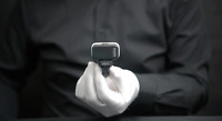 Genuine GoPro Hero Light Mod - 'The Masked Man'
