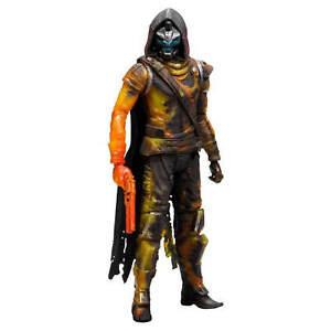 Action Figure - Destiny 2 Forsaken Gunslinger CAYDE 6 Mcfarlane Toys - New