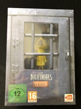 Little Nightmares Six Edition NUEVO PRECINTADO ps4 Playstation