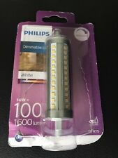 Philips Linear LED bulb R7S 14W White 3000k Dimmable