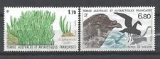 TAAF 1988 Yvert n° 131 et 132 neuf ** 1er choix