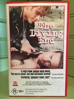 The Living End VHS PAL R18+ 90's Gay Classic