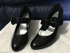 aa04c563c415 JACLYN SMITH WOMAN SHOES PUMPS BLACK SIZE 8(M)