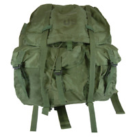 US Military Genuine Issue Medium Alice Pack,New ,with Frame Straps & Kidney Pads