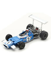 Matra MS80 (No.7 Winner Race of Champions 1969) Resin Model