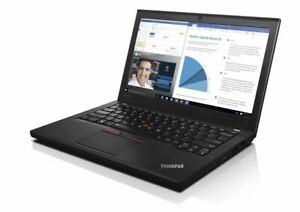 Notebook Lenovo Thinkpad X260 i5-6200U 2.8Ghz 256 GB SSD 8Gb WebCam Windows 10