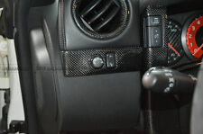 New Side Mirror Control Panel Cover (LHD) For Nissan R35 GTR Carbon Fiber Style
