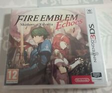 Jeu Nintendo 3DS Fire Emblem Echoes Shadows of Valentia  Neuf