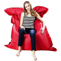 XXXL Giant Beanbag Cushion Pillow Indoor Outdoor Relax Gaming Gamer Bean Bag NEW