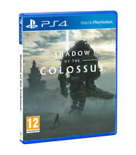 """Juego Sony PS4 """"Shadow of the Colosous"""""""