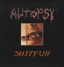 Autopsy - Shitfun [Vinyl LP] - NEU