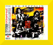 Led Zeppelin , How The West Was Won  ( 3CD_Digipack_Japan )