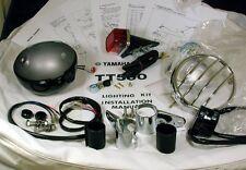 Yamaha TT500 réplica completa Kit De Luz QTT01