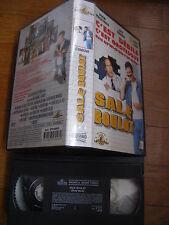 Sale Boulot de Bob Saget, VHS MGM, Comédie, RARE!!!