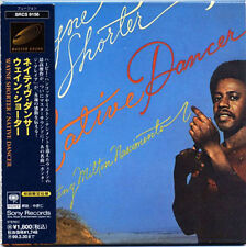 WAYNE SHORTER Native Dancer JAPAN Mini LP CD 1997 W/Obi RARE