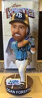 Logan Forsythe Tampa Bay Rays (Now With The Minnesota Twins) Bobblehead
