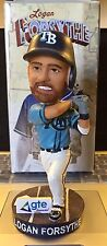 Logan Forsythe Tampa Bay Rays (Now With The Los Angeles Dodgers) Bobblehead
