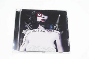MARK GARDENER THESE BEAUTIFUL GHOSTS 3700077610009 CD A14418