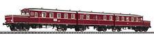 Liliput 133517 DB Triebwagen ETA178 Ep.3 AC