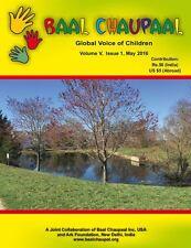Baal Chaupaal Children's Magazine - Latest eMagazine