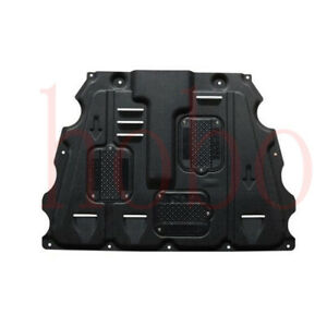 1Pcs For Ford Edge 2013-2018 Car Front Lower Under Engine Cover Mudguard Frame