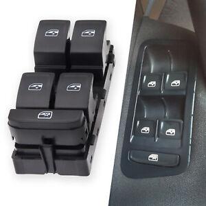 For Seat Leon 2013-2016 Power Door Window Main Control Switch 5G0959857B
