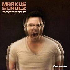 Markus Schulz - Scream 2 - Armada (17 Track CD)