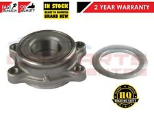 FOR NISSAN 350Z Z33 REAR WHEEL BEARING HUB KIT ASSEMBLY OE QUALITY