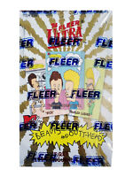1994 FLEER ULTRA BEAVIS AND BUTTHEAD PREMIUM TRADING CARDS SEALED BOX 36 PACKS