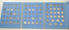 Lot of 45 $4.50 Face 90% Silver Mercury Dimes Coins