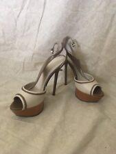 Sergio Rossi Scarpe Donna Tan, Women's Shoes, Size 7.5M