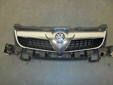 VAUXHALL VECTRA C sri COMPLETE FACELIFT FRONT GRILL....2005-2009.....