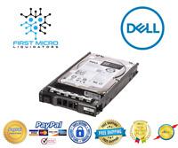 Dell 600GB 10000RPM 12Gb/s 2.5in SAS HDD R95FV 0R95FV ST600MM0088 - NEW BULK