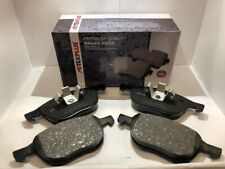 Front Brake Pads Fits Ford Focus MK2 & C-MAX 2005-2011