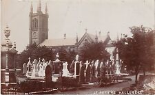 St. Peter's Church, HALLIWELL, Nr BOLTON, Lancashire RP