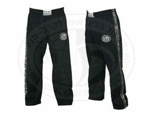 IKMF krav-maga pants