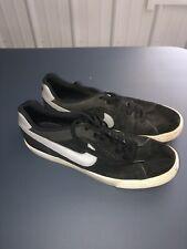Nike Tennis Shoes Size 12