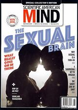 Scientific American Mind Special Collector's Edition The Sexual Brain