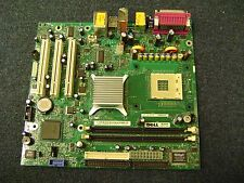 Dell Dimension 3000 R8060 * 0R8060  Socket 478 Motherboard *  Non-Working