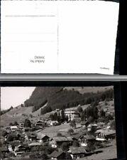 304082,Lungern Teilansicht Kt Obwalden
