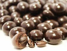 Sugar Free Dark Chocolate Covered Espresso Beans by Its Delish, 4 lbs Bulk...